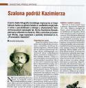 Szalona podróż Kazimierza